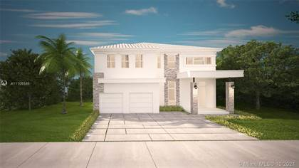 Residential Property for sale in 10600 SW 56 ter, Miami, FL, 33165