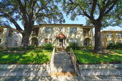 Residential Property for rent in 409 W LYNWOOD AVE 2, San Antonio, TX, 78212