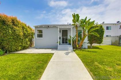 Multifamily for sale in 3143 Boston Ave, San Diego, CA, 92113