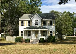 Single Family for sale in 4000 Old Cheshire Drive, Chester, VA, 23831