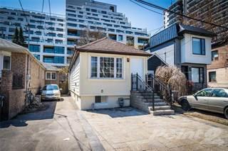 Condo for rent in 31 Meadow Ave, Toronto, Toronto, Ontario