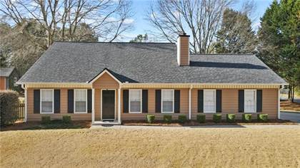 Residential Property for sale in 1390 Stallion Run, Lawrenceville, GA, 30043