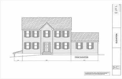 Residential Property for sale in 0 Bentley Lane, Greater Dartmouth, MA, 02790
