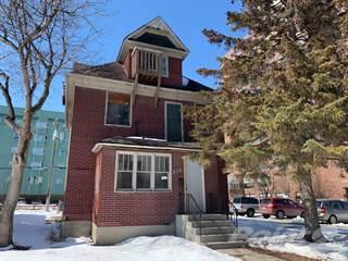 Multi-family Home for sale in 316 Langside street, Winnipeg, Manitoba, R3C 1Z8