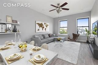 Apartment for sale in 6802 Ridge Boulevard 4P, Brooklyn, NY, 11220