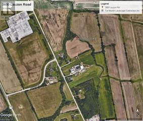 Single Family for sale in 3650 LAUZON ROAD, Windsor, Ontario