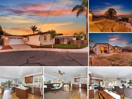 Residential for sale in 3628 Arlington Street, San Diego, CA, 92117
