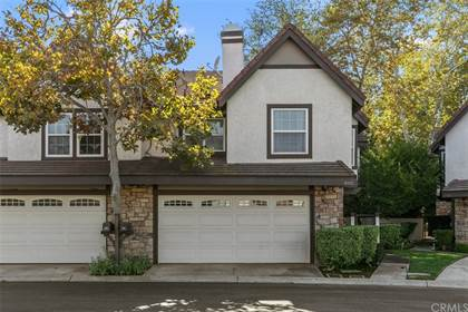 Residential Property for sale in 6122 E Morningview Drive 34, Anaheim Hills, CA, 92807