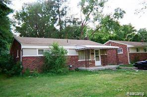 Single Family for sale in 415 MARTIN LUTHER KING JR Boulevard N, Pontiac, MI, 48342