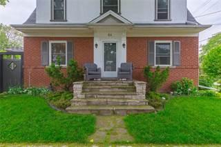 Single Family for sale in 64 EDGEMONT Street S, Hamilton, Ontario, L8K2H5