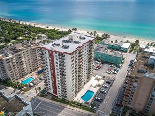 Single Family for rent in 1501 S Ocean Dr 205, Hollywood, FL, 33019