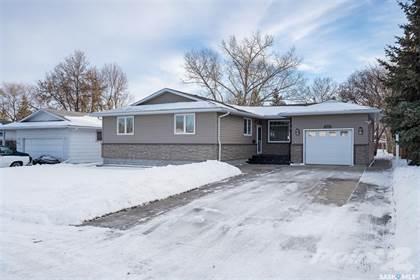Residential Property for sale in 7219 8TH AVENUE, Regina, Saskatchewan, S4T 0X1