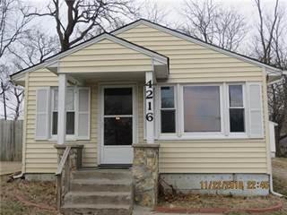 Single Family for sale in 4216 NE 44th Terrace, Kansas City, MO, 64117