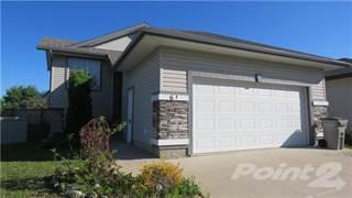 Residential Property for sale in 61 A/B Pinnacle Avenue, Grande Prairie, Alberta