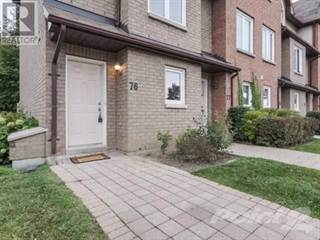 Condo for rent in 735 NEW WESTMINSTER DR, Vaughan, Ontario