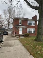 Single Family for rent in 1984 VERNIER Road, Grosse Pointe Woods, MI, 48236