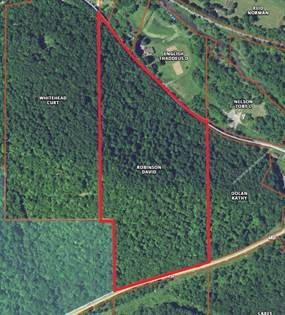 Lots And Land for sale in 0 State Route 120, Emporium, PA, 15834