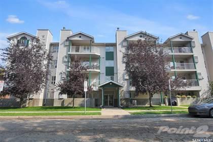 Condominium for sale in 2203 Angus STREET 306, Regina, Saskatchewan, S4T 2A3