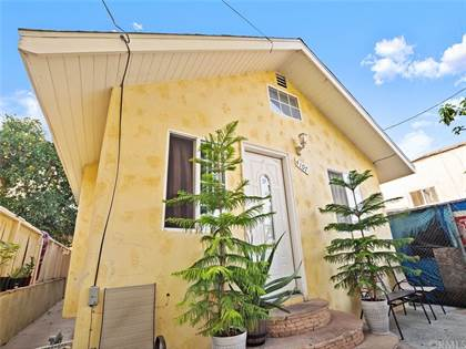 Residential Property for sale in 4107 Zamora Street, Los Angeles, CA, 90011