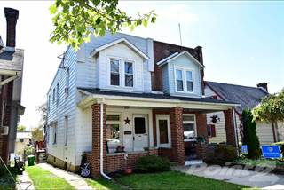 Residential Property for sale in 1834 W. Congress St., Allentown, PA, 18104