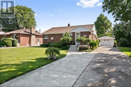 Single Family for sale in 2980 Askin AVENUE, Windsor, Ontario, N9E3H9