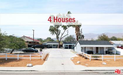 Multifamily for sale in 66164 DESERT VIEW AVE, Desert Hot Springs, CA, 92240