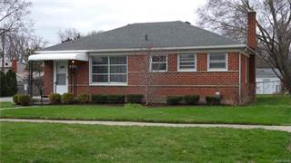 Single Family for sale in 103 W SUNNYBROOK Drive, Royal Oak, MI, 48073