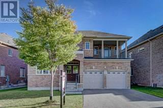 Single Family for rent in 25 DESJARDIN DR, Markham, Ontario, L6E0M2