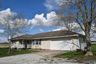 Single Family for sale in 330 Pintail Road, Louisville, IL, 62858