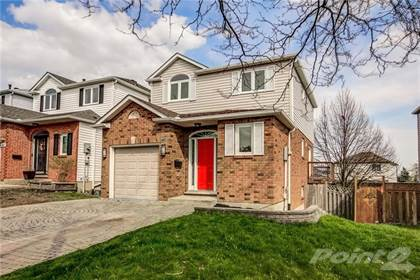 Residential Property for sale in 487 Templemead Drive, Hamilton, Ontario, L8W 3K6