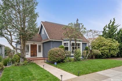 Residential Property for sale in 306 Santa Ana Avenue, San Francisco, CA, 94127