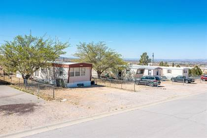Lots And Land for sale in 15660 B Street, Organ, NM, 88052