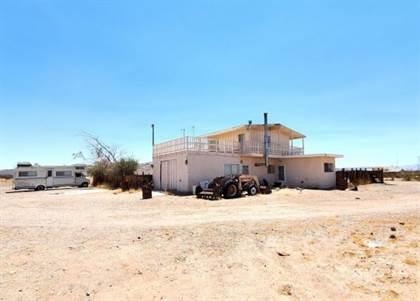 Residential Property for sale in 2511 Calvert BLVD, Inyokern, CA, 93527