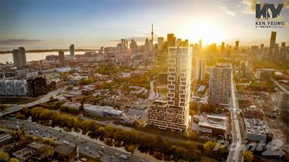 Condominium for sale in River and Fifth Condos, Toronto, Ontario, M5A3R4