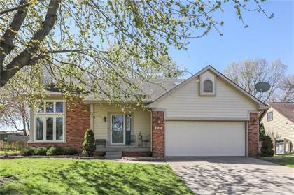 Residential for sale in 8742 SPEND A BUCK Court, Indianapolis, IN, 46217