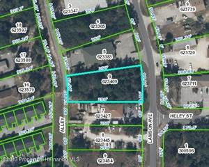 Comm/Ind for sale in 000 Lamson Avenue, Spring Hill, FL, 34608