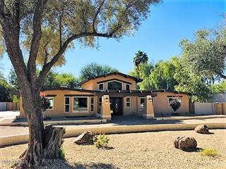 Single Family for sale in 1023 E BUENA VISTA Drive, Tempe, AZ, 85284