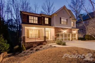 Single Family for sale in 2927 Ansley Manor Court, Marietta, GA, 30062