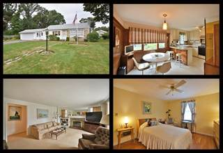 Single Family for sale in 133 Fairfax Drive, Warwick, RI, 02888
