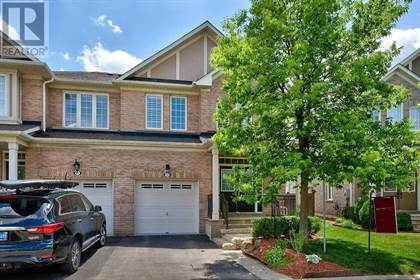 Single Family for sale in 2295 ROCHESTER CIRC 12, Oakville, Ontario, L6M5C9