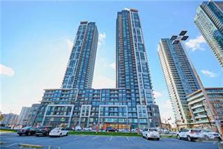Condo for sale in 510 Curran Pl, Mississauga, Ontario