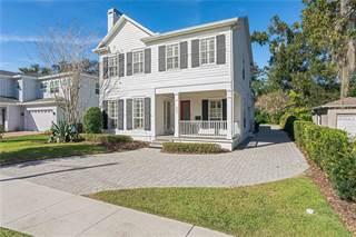 Single Family for sale in 503 PURDUE STREET, Orlando, FL, 32806