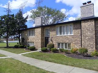 Townhouse for sale in 15429 Begonia Court, Orland Park, IL, 60462