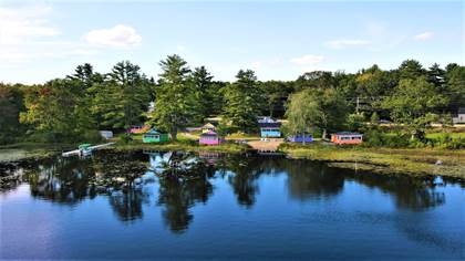Multifamily for sale in 977 First New Hampshire Turnpike, Northwood, NH, 03261