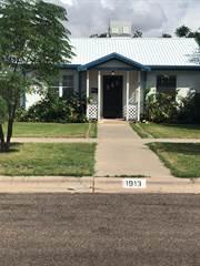 Single Family for sale in 1913 Adams St, Pecos, TX, 79772