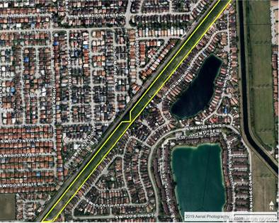 Residential Property for sale in 180 SW 147 Ave, Miami, FL, 33187