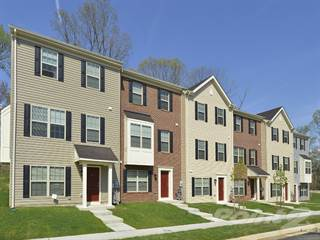 Apartment for rent in The Pointe at Manorgreen Townhomes, Middle River, MD, 21220