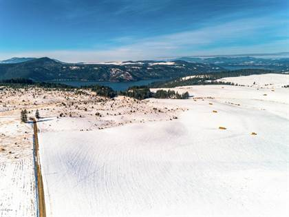 Lots And Land for sale in NKA S Indian Mountain Road, Harrison, ID, 83833