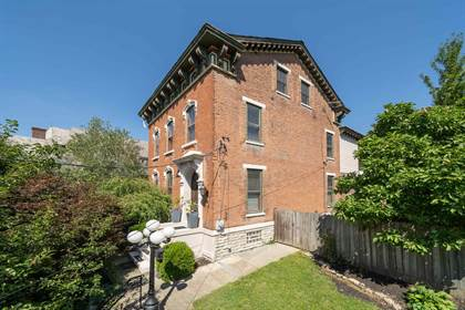 Residential for sale in 618 W 11th, Covington, KY, 41011