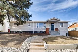 Single Family for sale in 1432 Tweed Street, Colorado Springs, CO, 80909
